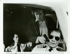 HELMUT BERGER VICTORY AT ENTEBBE 1976 VINTAGE PHOTO ORIGINAL N°6