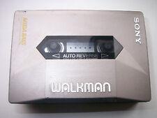 SONY WM -2091 MEGA BASS WALKMAN STEREO CASSETTE RECORDER