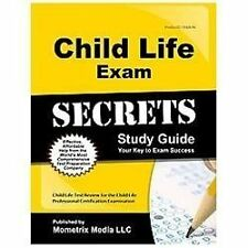 Child Life Exam Secrets, Study Guide: Child Life Test Review for the Child Life