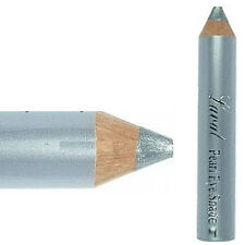 Laval Eye Shadow & EyeLiner Crayon Shader Pencil SILVER