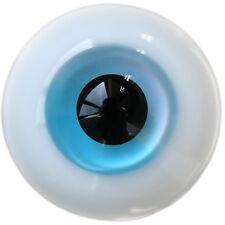 [wamami] 18mm Sky Blue & Luce Viola per BJD MSD SD Bambola occhi di vetro DOLLFIE Vestito