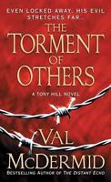 The Torment of Others by McDermid, Val