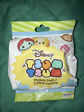 Disney Tsum Tsum SERIES 10 Blind Bag  NEW Mystery Figures Unopenned