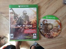 RGC Huge Poster OTH660 Kill Floor 2 PS4 XBOX ONE GLOSSY FINISH