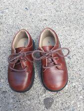 Stride Rite boys shoes James 7w