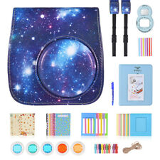 Shining Stars Camera Bag Case Cover 10 Accessories .For Instax Fujifil 8/8s H9A6