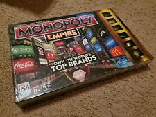 Monopoly Empire Edition SEALED
