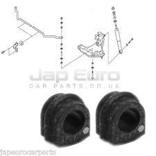 Si adatta NISSAN TERRANO 93-06 Front Anti Roll Bar Stabilizzatore D CESPUGLI / Sway Bush