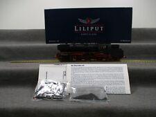 Liliput H0 L106201 Dampflok Tenderlok der DB BR 62 002 Analog in OVP3