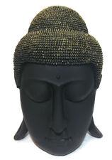 Estatua De Buda Cabeza Escultura Ornamento Decoración De Interior Decoración Hogar Figura Regalo