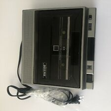 Gemini RW3500 Automatic 2-Way VHS Rewinder Tested/Working