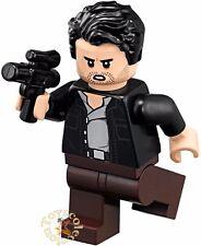 LEGO STAR WARS - MINIFIGURA CAPTAIN POE DAMERON SET 75189 - ORIGINAL MINIFIGURE
