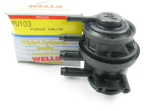 Wells PV103 Vapor Canister Purge Valve