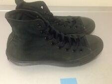 Mens Converse All Star Hi Tops High Tops Chuck Taylor Trainers UK 7