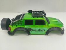 Hobby RC Car, Truck & Motorcycle Body Body Shells for