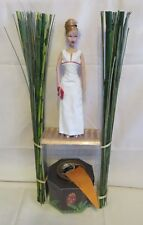 2006 Flaming Royal Virging Ifdc Convention Doll Centerpiece Monsieur Z Wu Lte 35