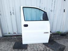 Tür Hyundai H1 C12 Bj.08 Kasten Rechts Noble White Weiss