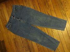 Ralph Lauren Medium Wash Jeans      Size 18W