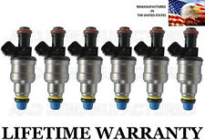 OEM  Bosch 6X fuel Injectors for Ford Ranger Explorer Mazda B4000 Navajo 4.0L