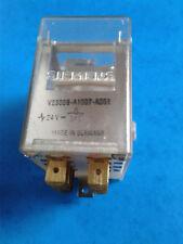 V23009-A1007-A051 SIEMENS 24V DC  relay