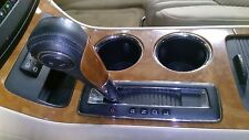 2007-2009 Saturn Outlook Floor Shifter Assembly with Knob
