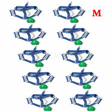 10dental Orthodon Headgear High Pull Gear Withrigid Chin Cap Strap Middle Size Nv