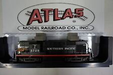 ATLAS {10002156} Master Gold Southern Pacific HO Alco RS11 w/Loksound & DCC