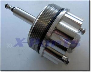 Aluminium Filtre à Huile Adaptateur Pour Donneur Pour BMW Z3 2.0 2.2.5 Neuf