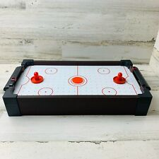 Air Hockey Tabletop Game Board Game Used Good Funny