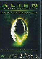 Alien  - La Versione Inedita [Edizione Speciale 2 DVD] D041085
