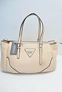GUESS Women's Handbag Satchel  Purse *New
