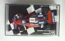 Minichamps 400780066, Brabham Alfa Romeo BT46, Can. GP`78, Piquet, 1/43, NEU&OVP