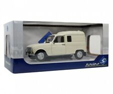 Solido -1/18- Renault 4L F4-1802201