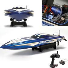 Pro Boat Voracity-E 36 Deep-V 36 Inch Brushless Boat RTR w/ DX2E Radio PRB08018
