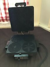 New listing Classic Toastmaster Brand Pizzelle Maker
