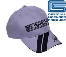 SHELBY Basecap Official Licensed bestickt Mütze Baseball Cap Mustang Ford stripe