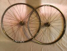 29er Mtb Wheelset, Wtb Rims, 23 mm Inner, Boost, Shimano 11 Sp Driver