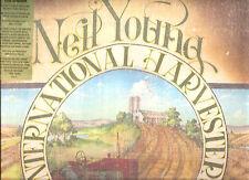 "NEIL YOUNG INTERNATIONAL HARVESTERS ""A Treasure"" Vinyl 2LP sealed"