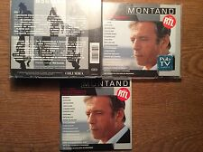 Yves Montand -  Montand [2 CD Box 1989]  BEST OF / Tous les Succes / 47 Titres