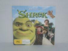 DREAMWORKS SHREK DVD