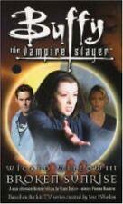 Wicked Willow Iii: Broken Sunrise (Buffy the Vampi