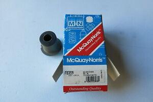 NOS McQuay-Norris FB359 Suspension Control Arm Bushing Front Upper