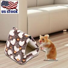 Hammock Nest Ferret Rabbit Guinea Pig Rat Hamster Mice Cute Bed Winter House Toy