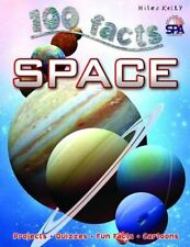100 Facts Space-Sue Becklake