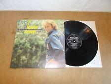 JOHNNY HALLYDAY : A PARTIR DE MAINTENANT - LP FRANCE 1980 - PHILIPS 6313 074