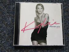 Kylie Minogue - Greatest Hits 87-97 2 x CD