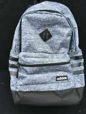New listing adidas gray backpack
