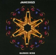 Jahcoozi - Barbed Wire [CD]