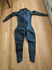 Xterra Mens Triathlon Wetsuit Vector Pro X2 Full Sleeve Size XL Great Condition