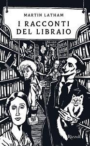 I racconti del libraio - Latham Martin